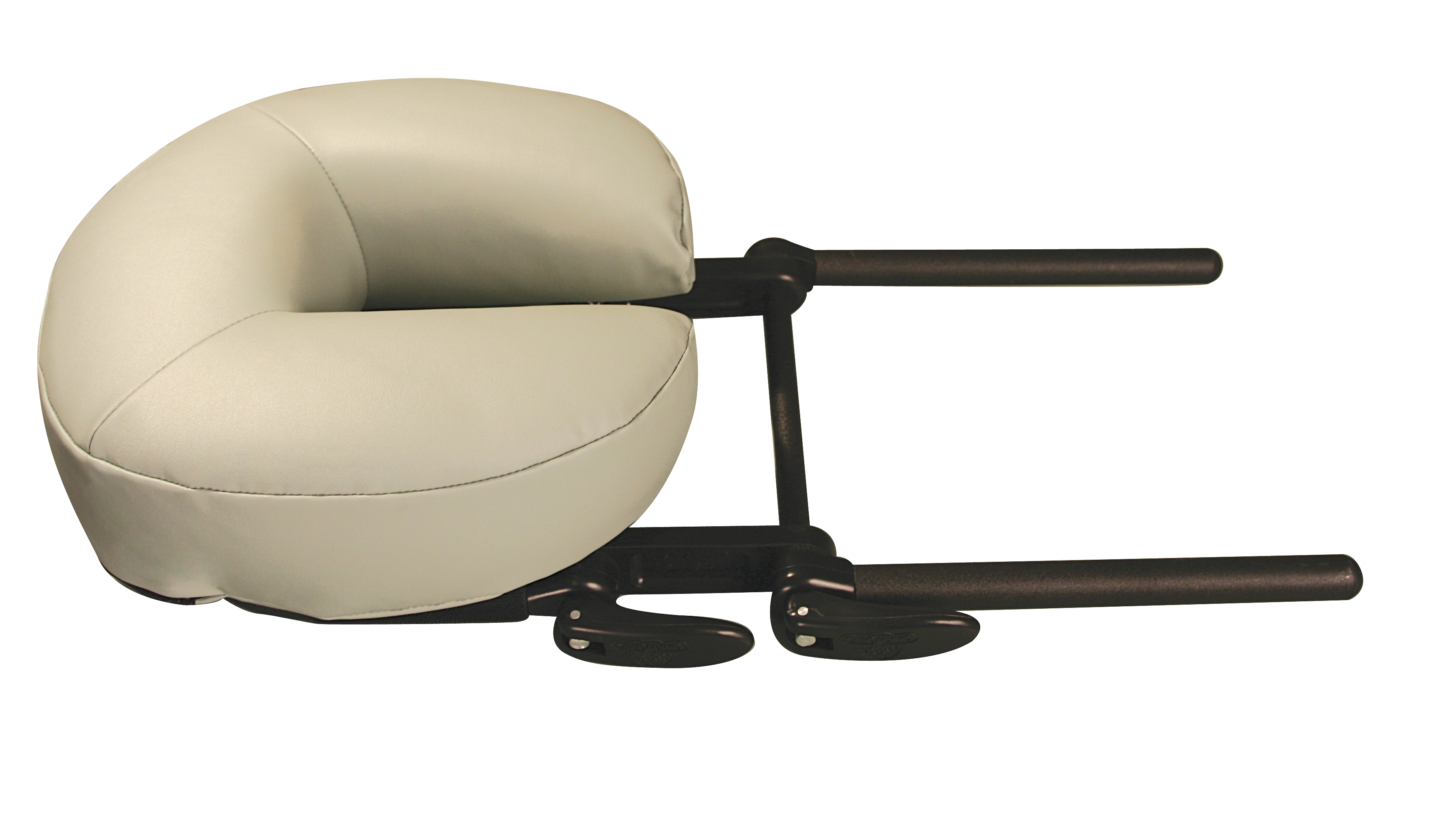 Classic Face Rest Platform with Crescent Pad