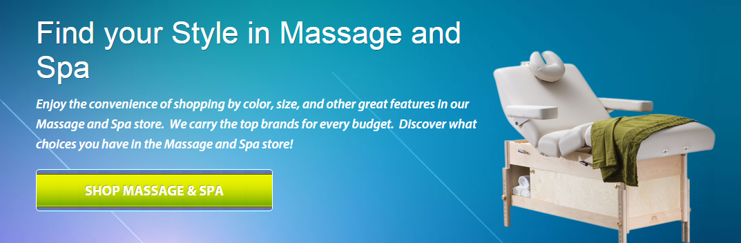 Massage and Spa Deals