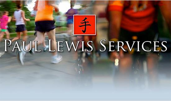 Paul Lewis Productions
